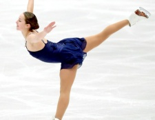 Як навчитися обертатися на ковзанах
