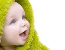 Як назвати другу дитину