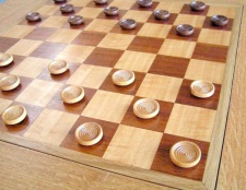 Як обіграти в шашки