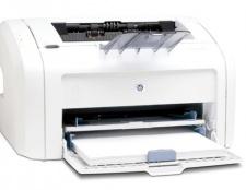 Як очистити пам'ять принтера
