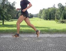 Як одягатися для бігу