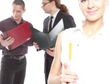 Як оформити директора організації