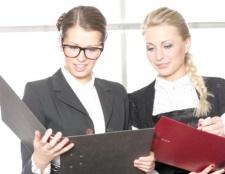 Як оформити на роботу за строковим договором