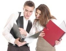 Як оформити невихід на роботу