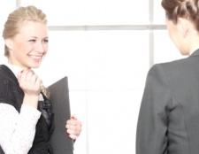 Як оформити відмову від роботи