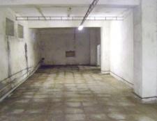 Як оформити підвал у власність