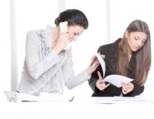 Як оформити скорочення часу праці працівнику