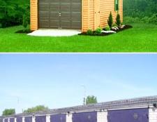 Як оформити земельну ділянку під гараж