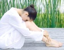 Як визначити симптоми кандидозу