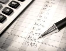 Як визначити середньорічну вартість основних засобів