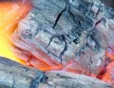 Як визначити теплоту згоряння
