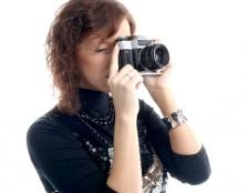 Як визначити витримку фотоапарата