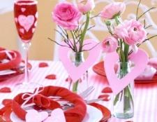 Як організувати День Святого Валентина