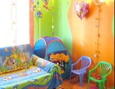Як організувати домашній дитячий садок: корисні ідеї