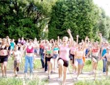 Як організувати літній табір