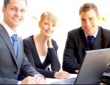 Як організувати роботу співробітників