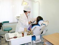 Як відбілити зуби в клініці