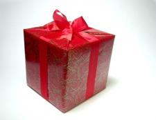 Як віддячити за подарунок