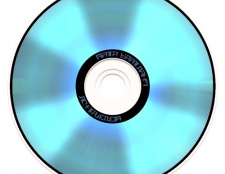 Як відформатувати DVD-диск