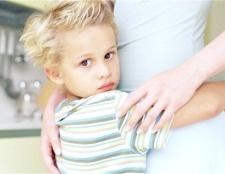 Як відучити дитину боятися