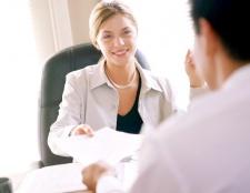 Як відповісти на запрошення на співбесіду