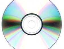 Як перенести інформацію з одного диска на інший