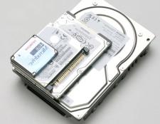 Як перенести систему з одного жорсткого диска на інший