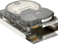 Як перенести XP на інший диск
