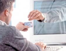 Як перевести гроші з вебмані на карту
