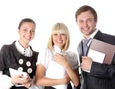 Як перевести співробітників в іншу організацію