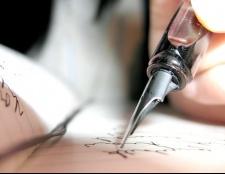 Як писати гарні вірші