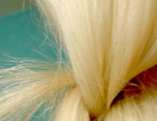 Як плести косу з чотирьох пасм