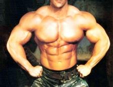 Як підтягнути м'язи грудей