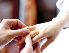 Як підштовхнути хлопця до весілля