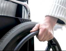 Як підтвердити інвалідність