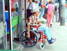 Як отримати безстрокову інвалідність