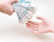 Як отримати кредит без довідок і поручителів