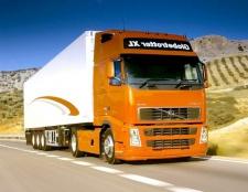 Як отримати ліцензію на вантажоперевезення