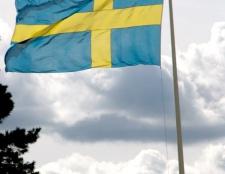Як отримати шведське громадянство