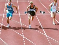 Як отримати спортивний розряд