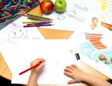 Як потрапити в дитячий сад у Воронежі