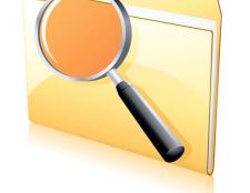 Як подивитися приховані файли і папки