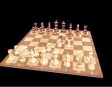 Як поставити шах і мат