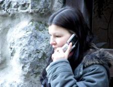Як побудувати телефонну розмову