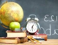 Як вступити до школи в Україні