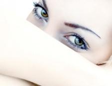 Як підвищити пружність шкіри обличчя