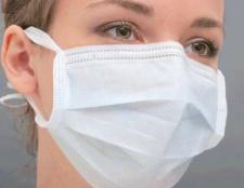 Як запобігти кашель