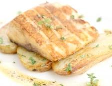 Як приготувати рибу пеленгас