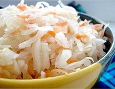 Як приготувати солону капусту