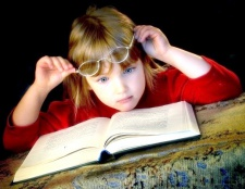 Як прищепити дитині любов до книг